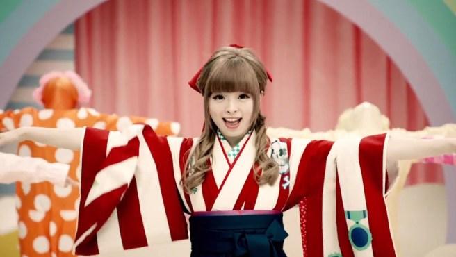 Rahasia Turun Temurun Yang Bikin Wanita Jepang Cantik