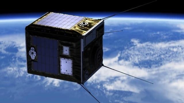 Perusahaan Jepang Berencana Ciptakan Meteor Buatan untuk Olimpiade Tokyo 2020