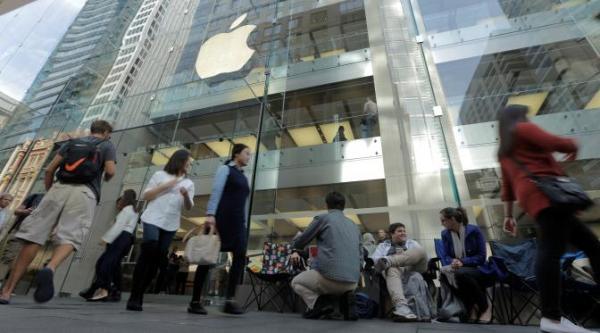 Jepang Paksa Apple Bayar Pajak Rp 1,5 Triliun