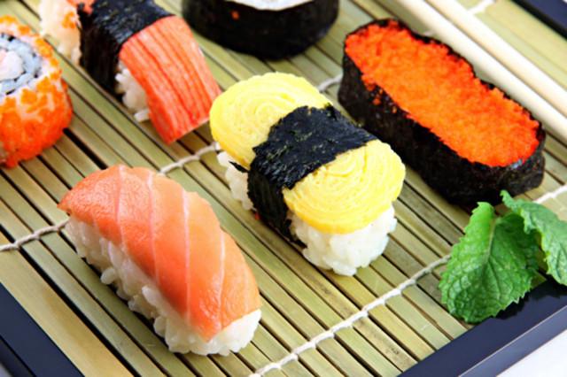 Konsumsi Makanan Tradisional Jepang Bantu Hidup Lebih Sehat