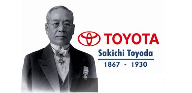 Kisah Singkat Pendiri Raksasa Otomotif Jepang, Sakichi Toyoda sukajepang.com