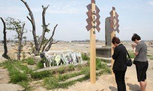 Menteri Kesehta1 dari 4 Orang Jepang Berpotensi Bunuh Diri