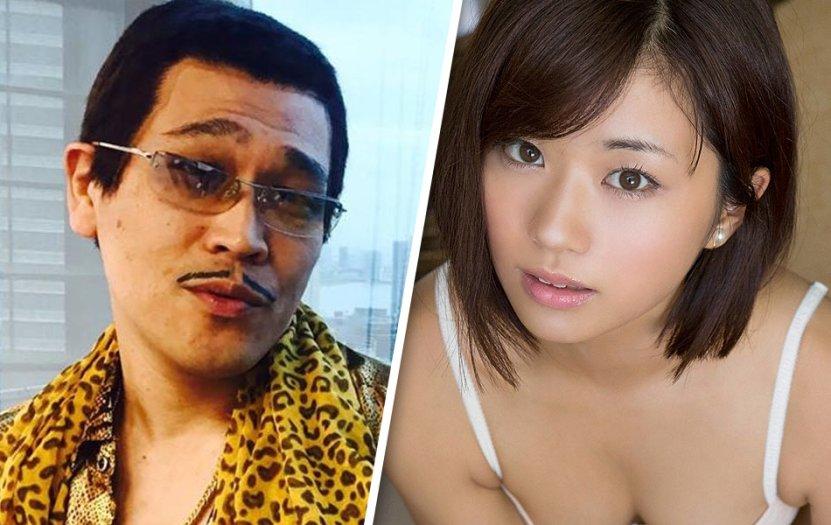 Piko Taro Nikahi Model Adegan Dewasa Yang Cantik dan Seksi