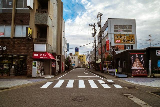 sukajepang - 5 Alasan Kenapa Orang Jepang Meninggalkan Tanah Airnya