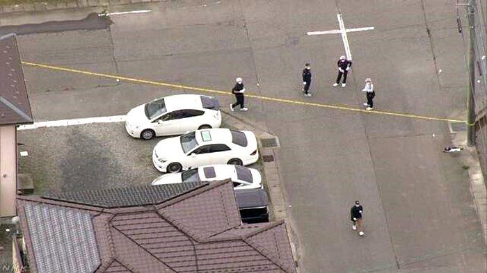 Pencurian di Tempat Parkir Kawasan Gifu Jepang, Uang 10 Juta Yen Dibawa Kabur