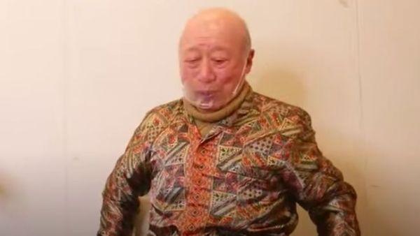 Mengenal Kakek Legend Kakek Sugiono, Ini Faktanya