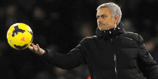 Chelsea Pikat Simeone Dan Pecat Mourinho