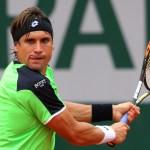 David Ferrer Gah Kepusingan Ketiga Dalam Roland Garros 2014