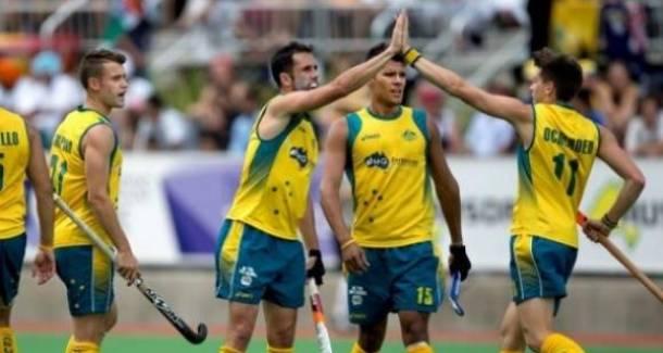 Kekalahan Pertama Malaysia Dalam Hoki Piala Dunia Rabobank 2014