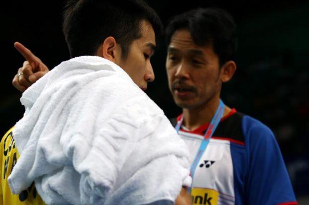Keputusan Piala Thomas Malaysia Menentang Jerman 2014