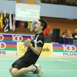 Keputusan Piala Thomas Malaysia Menentang Korea 2014