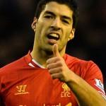 Suarez Akan Kekal Di Liverpool Walaupun Di Pujuk Real Madrid