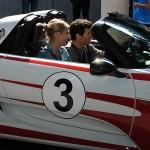 Video Maria Sharapova Kekal Cantik Walaupun Menaiki Porsche 918 Spyder Yang Laju