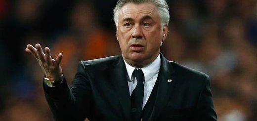 Carlo Ancelotti Bongkar Rahsia Pemain Real Madrid