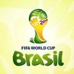 Keputusan Semasa Piala Dunia 2014