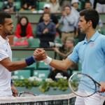 Novak Djokovic Lukakan Hati Tuan Rumah
