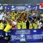 Piala FA Milik Pahang