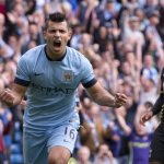Aguero Bantu City Benam Spurs 4-1