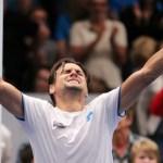 Akhir Tenis ATP Vienna
