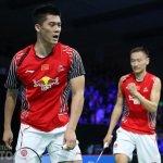 Badminton Terbuka Denmark Dikuasai Pemain China