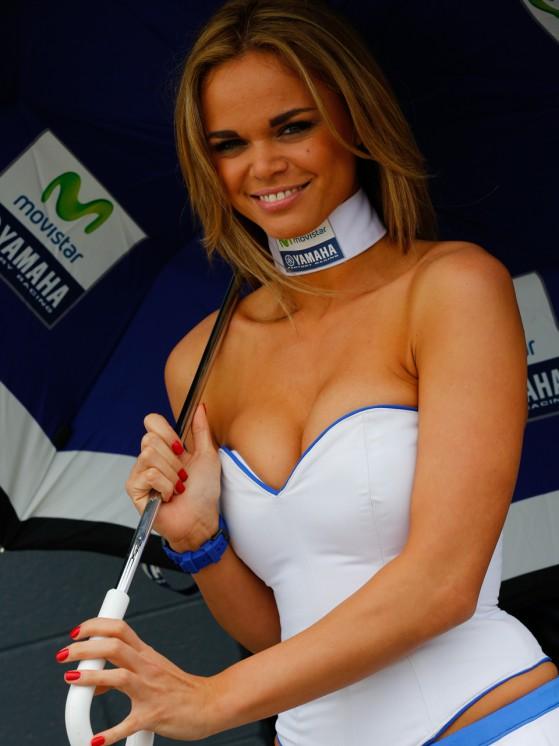 Gadis-Litar-Motor-GP-Australia-2014