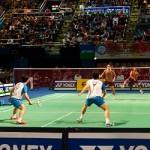 Keputusan Akhir Badminton Terbuka Hong Kong 2014