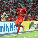 Piala AFF Suzuki 2014 : Myanmar 2-4 Singapura