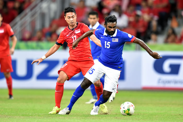 Piala-AFF-Suzuki-2014-Singapura-Malaysia