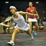 Buat Kali Kelapan Nicol Juara Skuasy Wanita Dunia