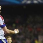 Manchester City Tawar Mandzukic 42 Juta Euro