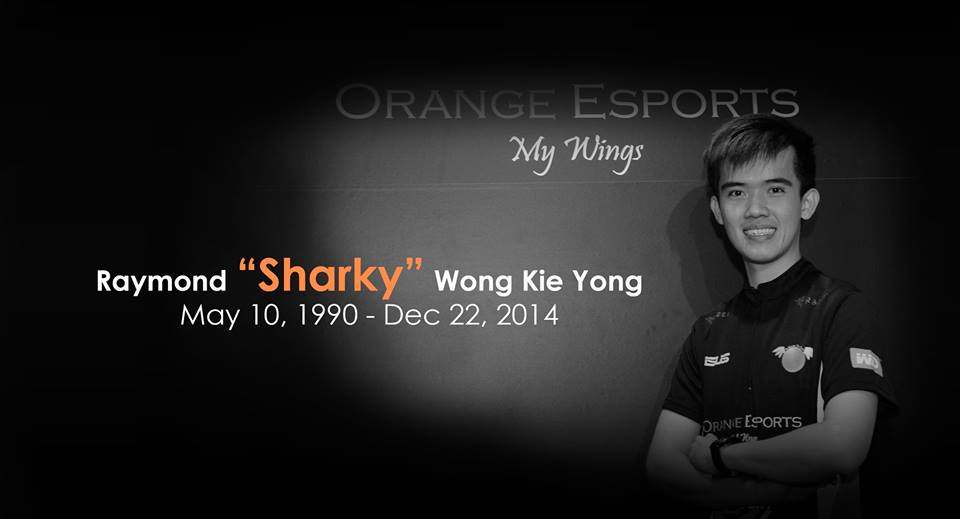 Pemain-Dota-2-Orange-Sharky-Meninggal-Dunia