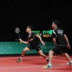 Piala Axiata 2014 : Indonesia 2-2 Malaysia (Semi Final)