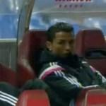 Video Ronaldo Marah Di Bangku Simpanan Ketika Real Kalah Bertemu Atletico