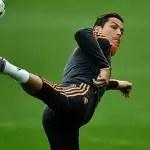 15 Tips Kesihatan Dan Kecergasan Daripada Ronaldo