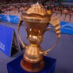 Badminton Piala Sudirman : Malaysia Raih Mata Pertama