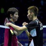 Badminton Piala Sudirman : Malaysia Tewas Kepada Korea 1-3