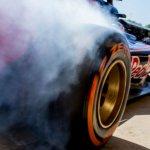 Jadual Perlumbaan Formula One Edisi 2016