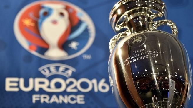 Jadual Dan Keputusan EURO 2016 Perancis