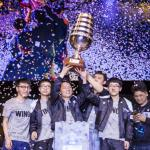 Wings Juara ESL One Manila 2016