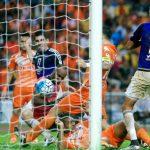 Juara Piala FA 2016 : JDT 2-1 PKNS