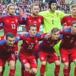 Senarai Pemain Czech Republic Untuk EURO 2016