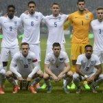 Senarai Pemain England Untuk EURO 2016