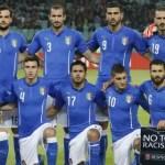 Senarai Pemain Itali Untuk EURO 2016