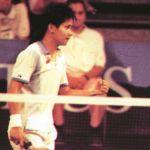 Lee Chong Wei Menyamai Rekod Dua Legenda Badminton Indonesia