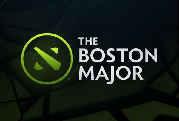 The Boston Major 2016