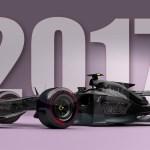 Keputusan Penuh Formula 1 Musim 2017