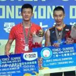 Keputusan Badminton Superseries Terbuka Hong Kong 2017