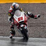 Keputusan MotoGP Grand Prix Qatar 2018
