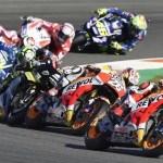 Keputusan MotoGP Grand Prix Argentina 2018