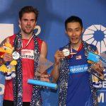 Badminton Terbuka Indonesia 2019 Pasti Dinanti Ramai